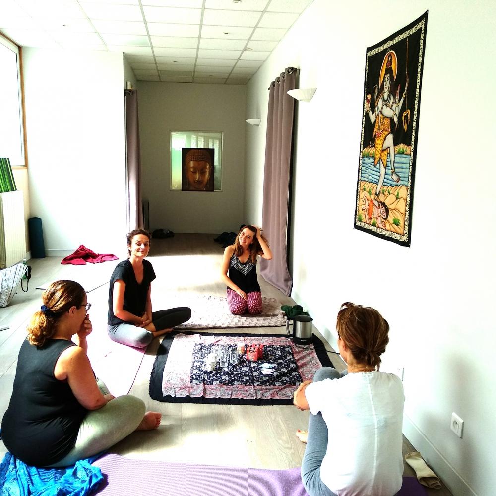 Atelier de Yoga taoïste - Nice