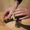 Je fabrique mon handplane à Bordeaux