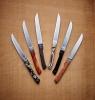 Créez votre propre Couteau de Table - Paris 11e
