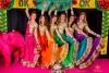 Danse Bollywood - Paris