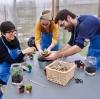 Créer votre terrarium en bocal - Paris 20