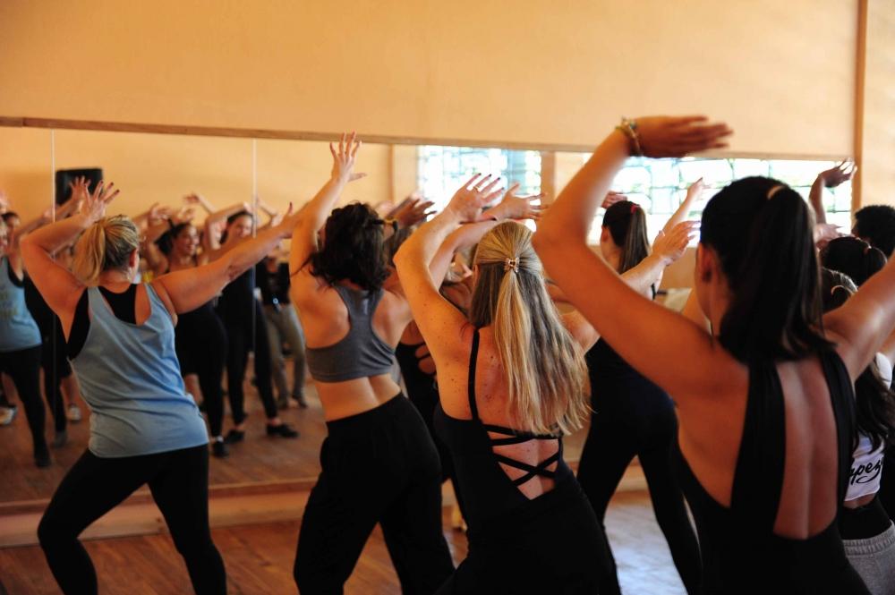Zumba® & Dance Mix by Dora de Paula  - Paris 16e