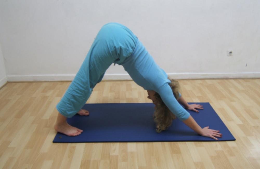 Un cours de Hatha yoga tous niveaux- Paris 11e