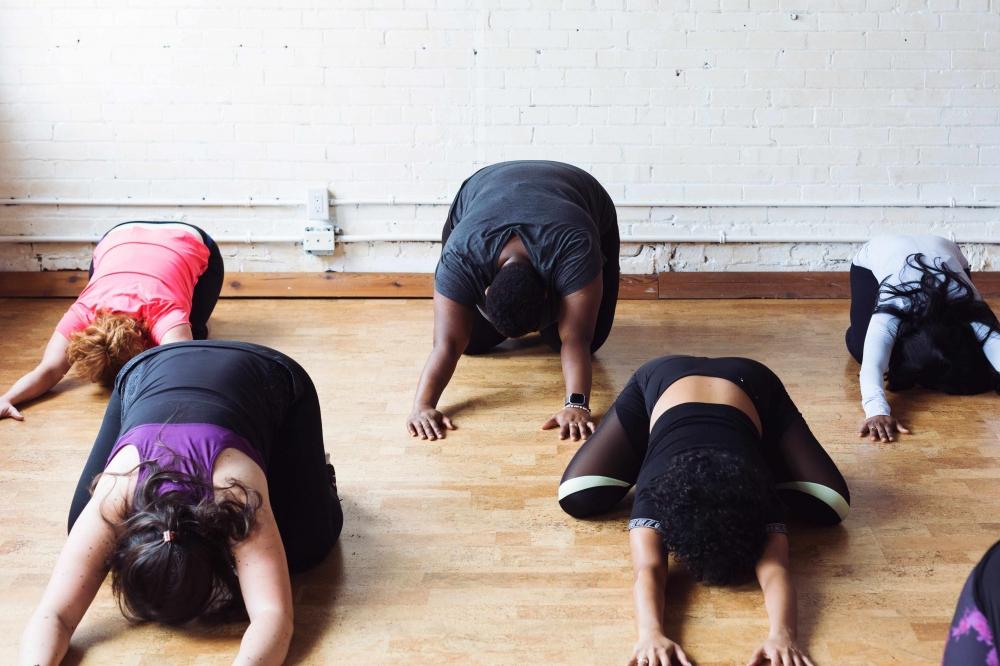 Cours de gym posturale - Paris 14e