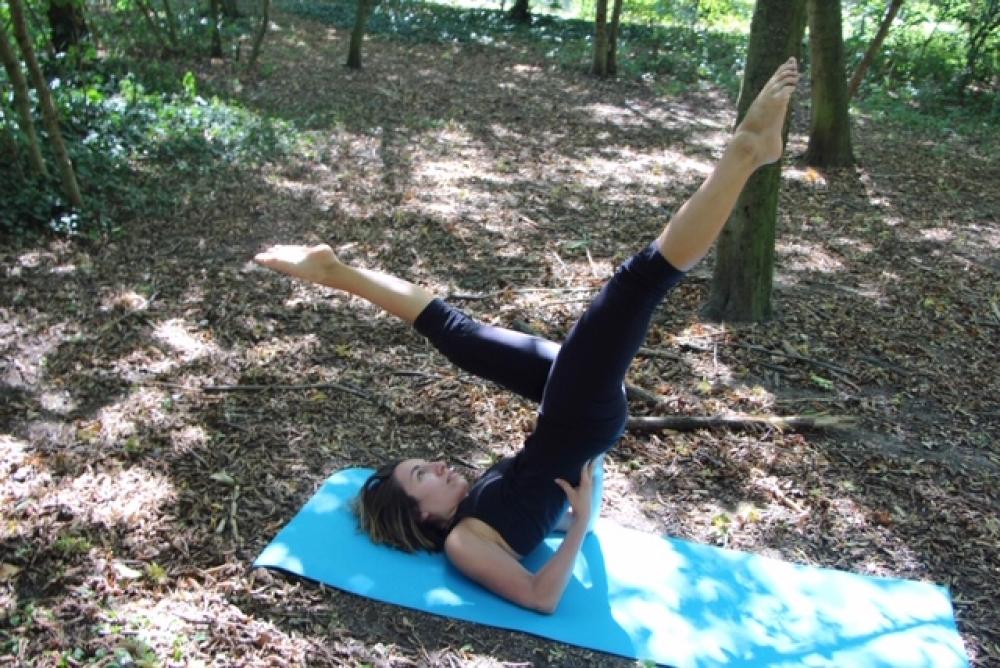 Cours de pilates et stretching avec Marion - Paris 10ème