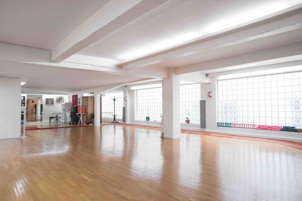 10 cours de gym et yoga - Paris 17e