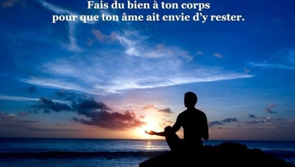 Relaxation - Méditation guidée