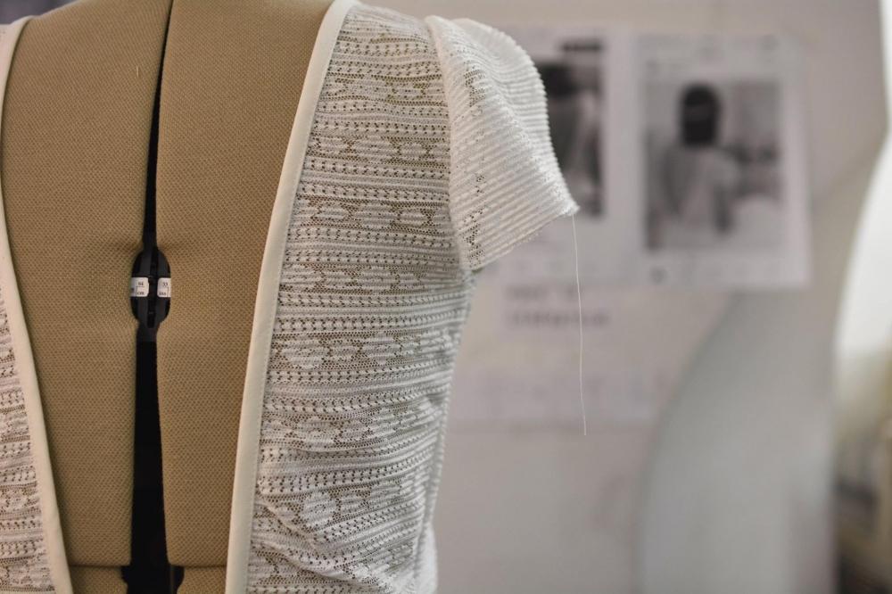 Cours de Couture niveau intermédiaire à Marseille: VIENS COUDRE TON HABIT OU RETOUCHER TES VÊTEMENTS