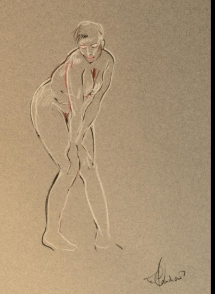Cours collectifs de dessin et peinture par un peintre professionnel à Paris