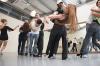 Cours de danse Fusion Jazz contemporaine à Marseille