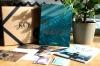 Box Majuscule Livres - Abonnement 6 mois