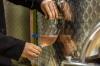 Atelier création de votre cuvée de vin à Rousset