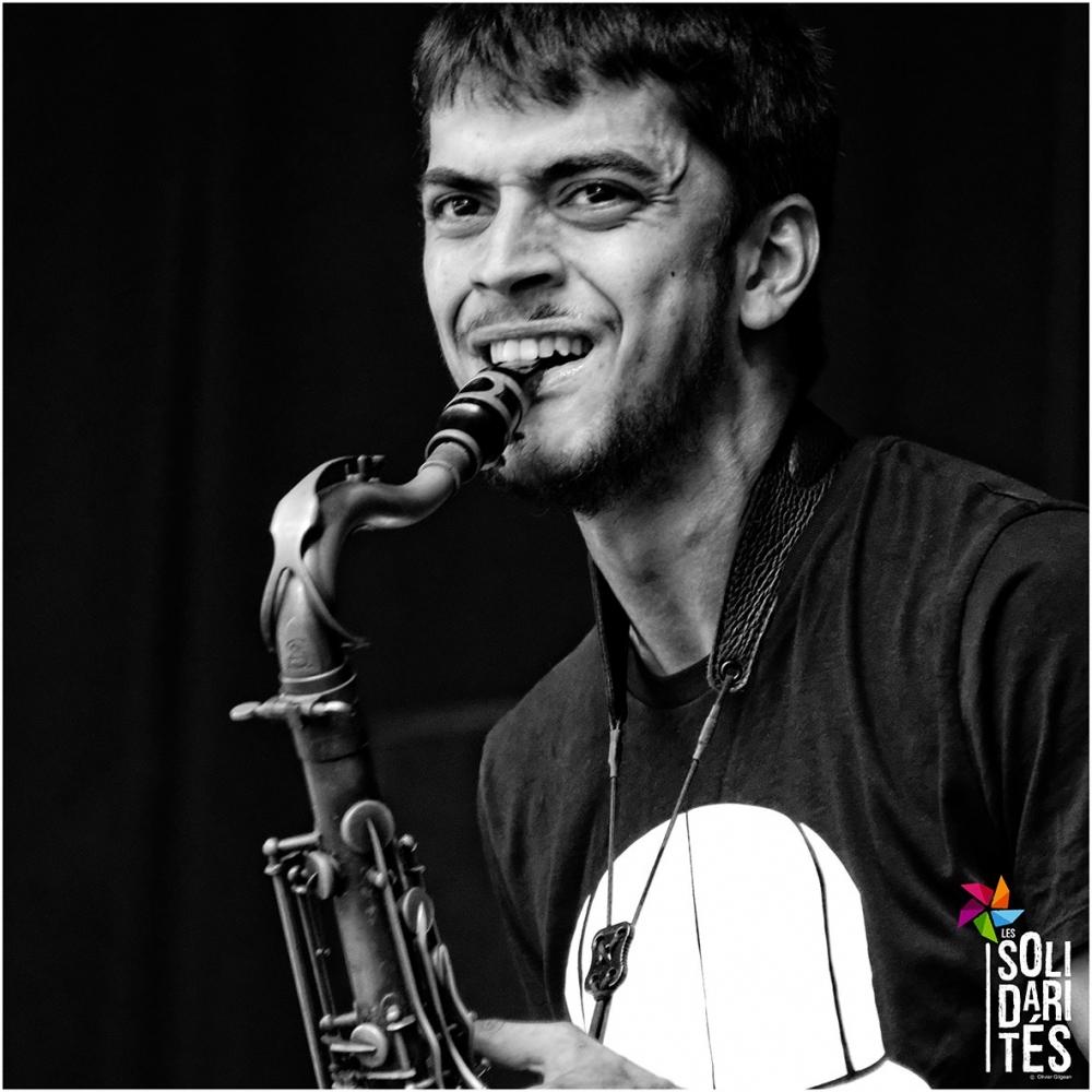 Cours de Saxophone et Théorie Musicale à distance