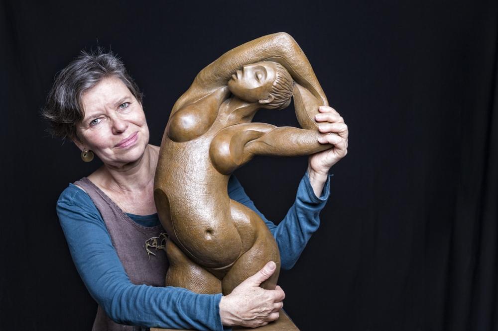 Cours d'essai de modelage-sculpture à Paris