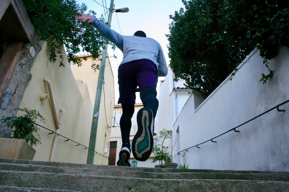 10 séances de Coaching Sportif à domicile individuel à Marseille