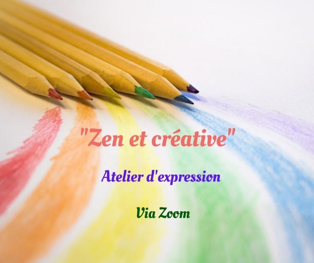 Zen et créative