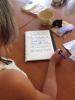 Atelier d'écriture REVEIL en ligne