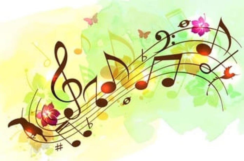 Le vocabulaire musical par le répertoire 1/2