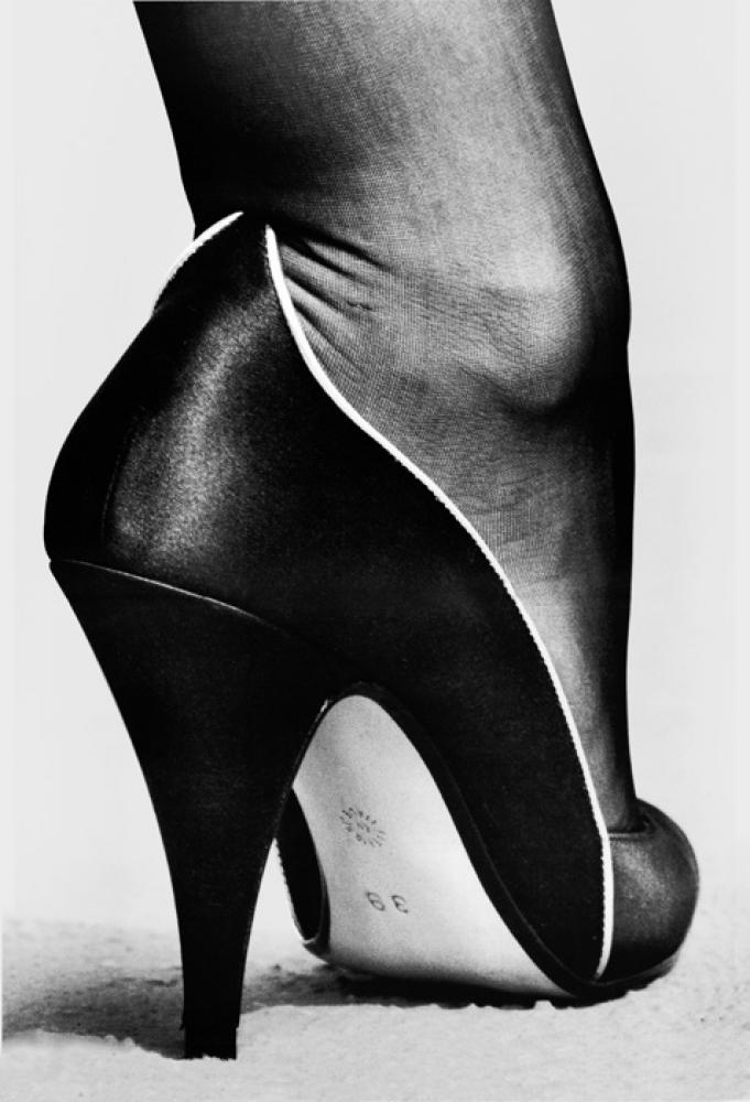 Noir et Blanc: une esthétique de la photographie - en ligne