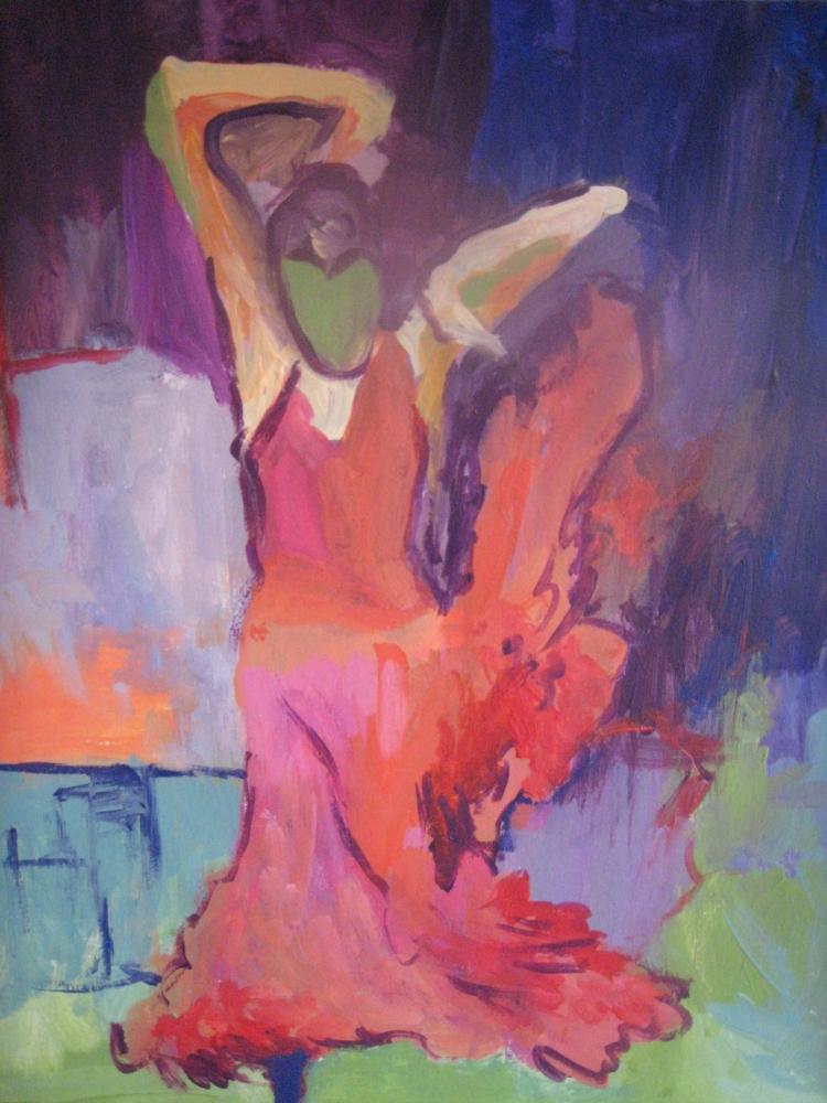 Initiation à la couleur et à la peinture - En ligne