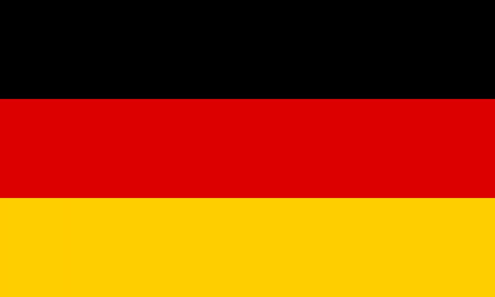 Cours de conversation en Allemand (en ligne)