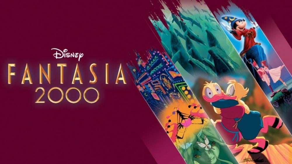 Conférence musicale sur Fantasia 2000