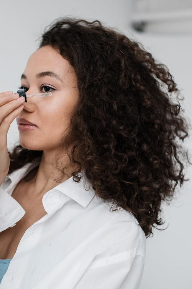 Soins Cheveux au naturel (shampooing fortifiant + masque restructurant + démêlant) - en ligne