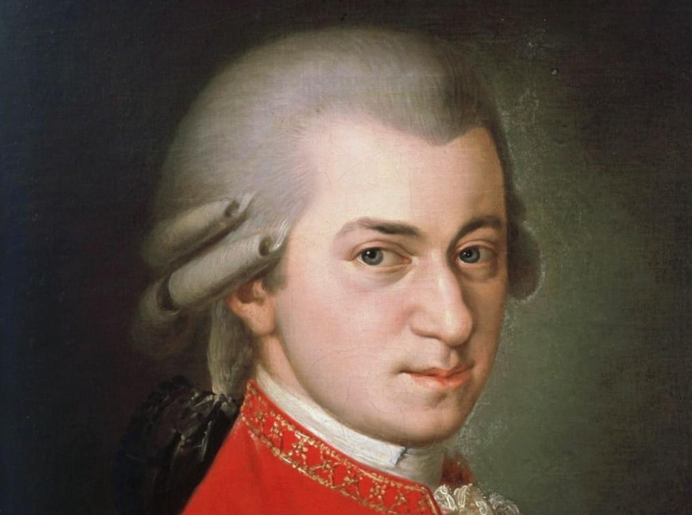 W. A. Mozart - 230 ans de sa mort