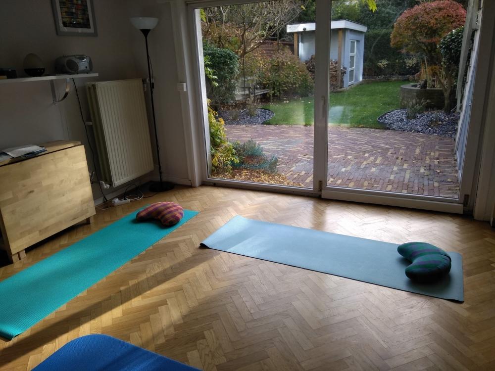 Samedi matin Zen 10 séances