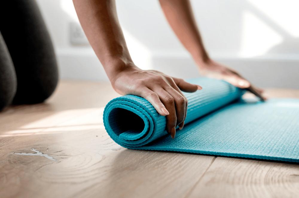 Yoga pour débutants - Cours en ligne