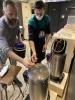 Atelier de brassage de bière artisanale pour 2 personnes