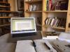 Atelier d'écriture en visioconférence