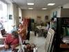 Atelier INFRAROUGE & PIGMENT vert en visioconférence