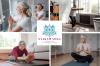 Carte de 5 cours Saakam Yoga - en ligne