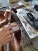 Créez votre bague en Argent