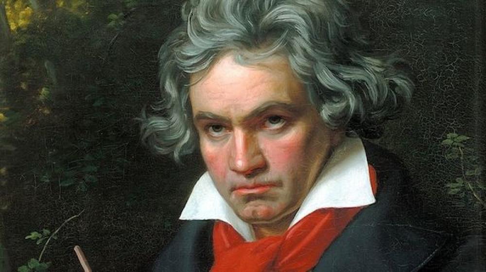 Beethoven, du classique au romantique - En ligne