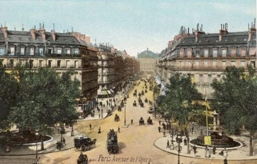 Des déchets, des ordures et des hommes : l'exemple de Paris du Moyen-Âge au lendemain de la seconde guerre mondiale OU comment Paris est devenu (presque) propre ! - En ligne