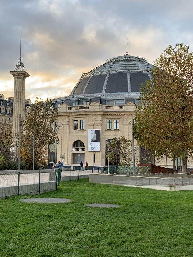 La Fondation Pinault : un homme/un monument/une collection