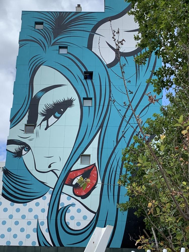 Une brève histoire du Street Art