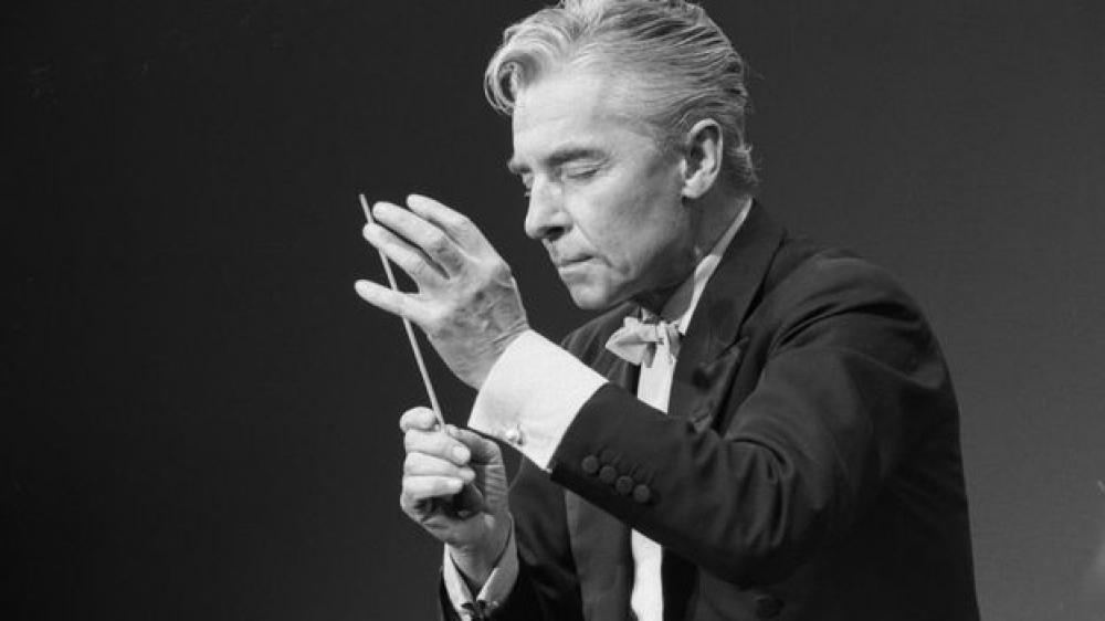 Herbert Von Karajan - En ligne