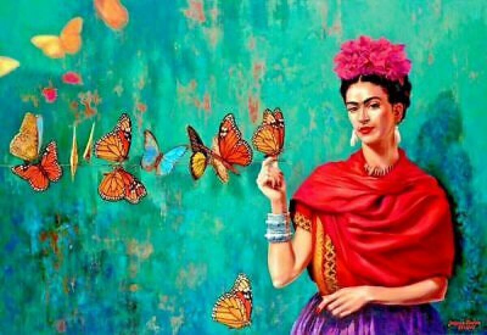 Les femmes, toute une histoire...de l'Art !