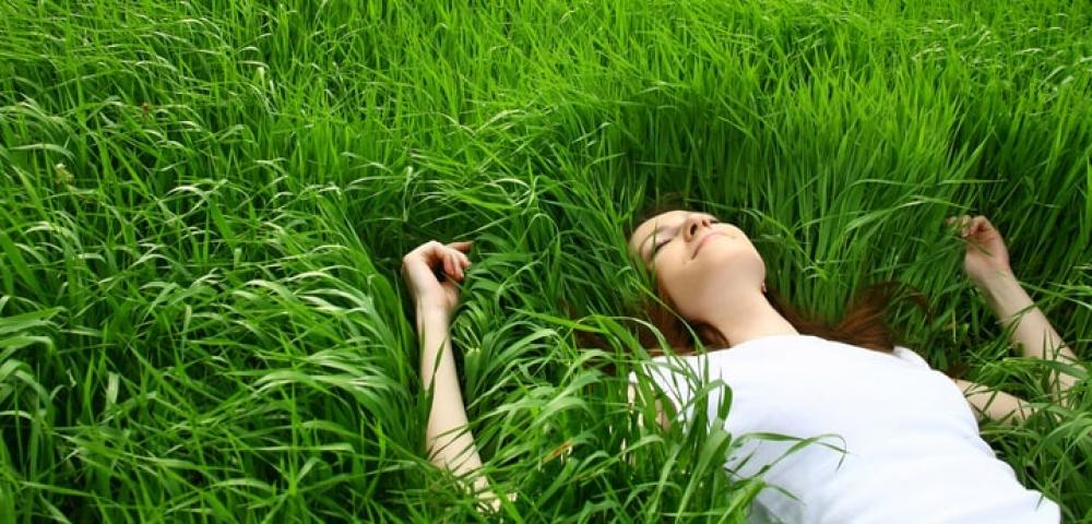 Un pur moment de détente et de relaxation