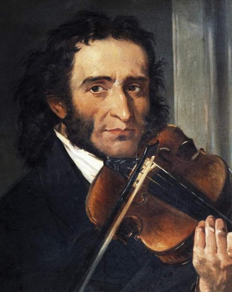 Niccolò Paganini - En ligne