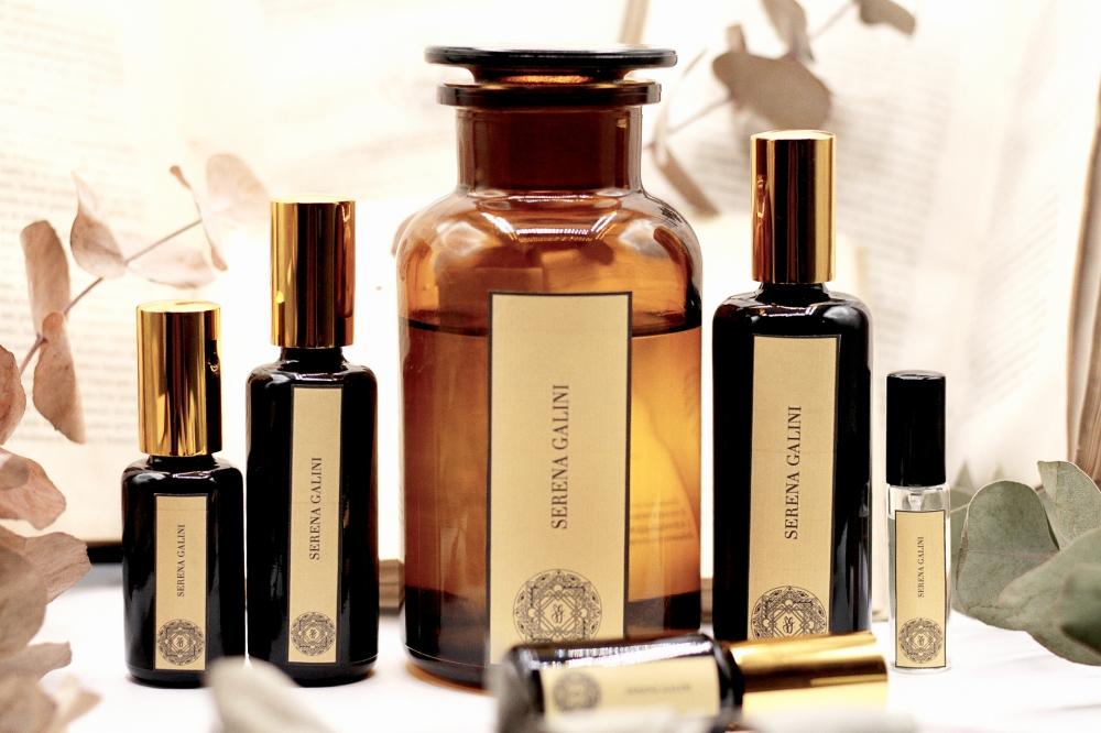 Créez Votre Parfum Sur Mesure de 100ml à Strasbourg