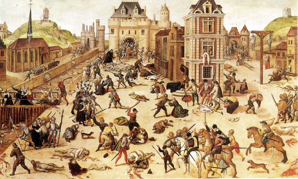 Protestants et protestantisme en France de 1598 à 1787 entre tolérance et intolérance - En ligne