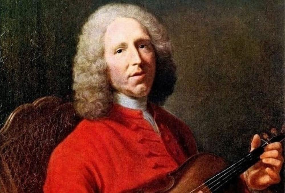 La musique baroque - en ligne
