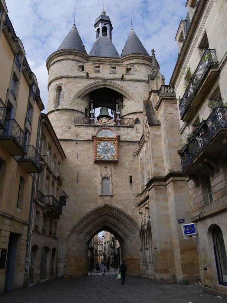 Visite guidée de Bordeaux