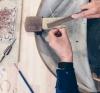 Confectionnez vos deux bagues en argent à Toulouse - Atelier Duo