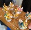 """Atelier pâtisserie - Cupcakes Licorne - \""""parent-enfant\"""" en trio - Paris 13e"""