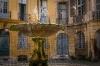 Visite des centres villes historiques de la région PACA